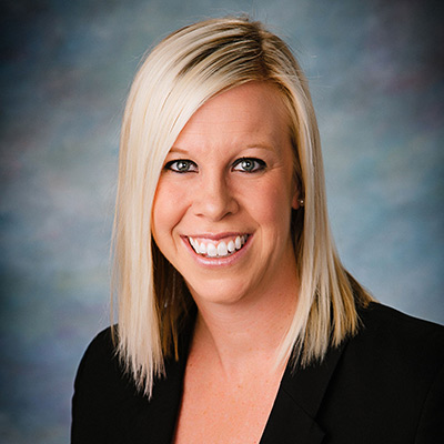 Abby Zahorik - Senior Vice President, Commercial & Employee Benefits