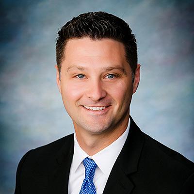 Chet Medinger - Senior Vice President, Marketing