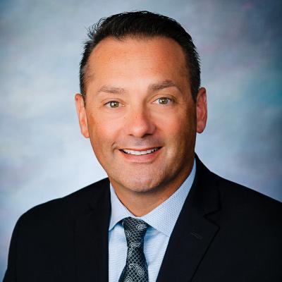Jason Knockel - CEO